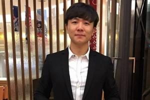 興大材料系劉榮庭榮獲蔣震基金會5萬美元獎學金